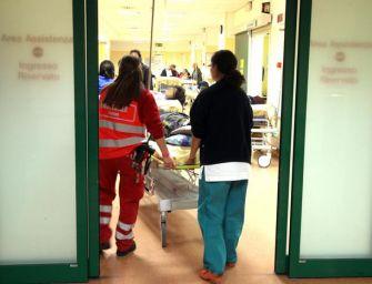 Carpi, uomo di 55 anni di Cavezzo morto in ospedale per legionella