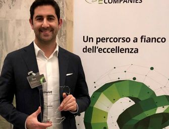 Kaitek Flash Battery di Calerno fra le migliori imprese italiane