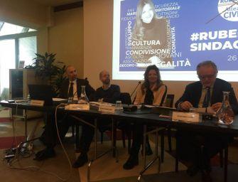Sostegno alle imprese, Rubertelli: assessorato e un dirigente per semplificazione