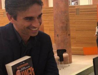 Salati alla presentazione del libro su Aemilia: mi stupisce l'assenza del sindaco Vecchi
