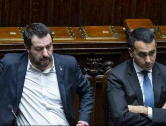 Salvini: sulla Tav non c'è sintonia con i Cinquestelle