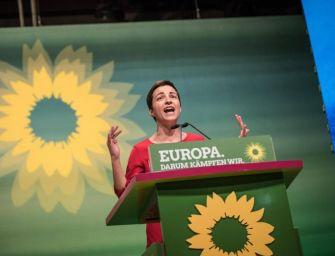 Elezioni, arriva l'Onda verde in mezza Europa