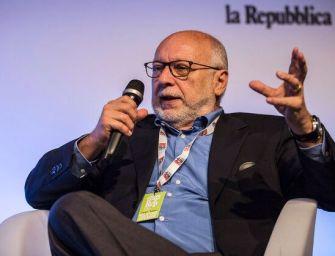 Sarà Ezio Mauro a ricordare il giornalista modenese Vittorio Zucconi