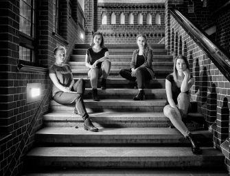 Reggio. Il Quartetto Al Pari ai Chiostri di San Domenico
