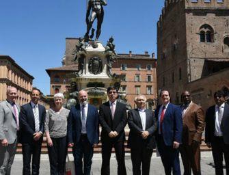 Crescita sostenibile, nasce in Emilia l'alleanza internazionale