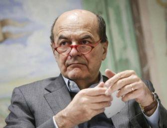 Domenica 30 giugno alla festa di Articolo Uno ad Albareto di Modena arriva Pier Luigi Bersani