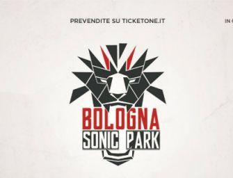 Dal 27 giugno al 19 luglio al Parco Nord la prima edizione del Bologna Sonic Park