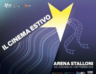 Reggio, dal 6 giugno nell'arena di via Campo Samarotto si riaccende il Cinema sotto le stelle