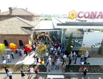 Inaugurato il nuovo Conad a Montecavolo: 1.300 metri quadrati di area di vendita e 12 nuove assunzioni