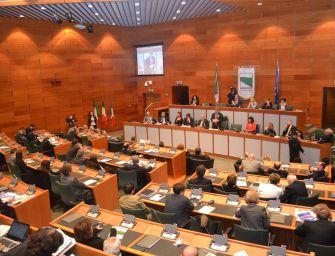 Grandinata, dibattito in Regione: tutti d'accordo sullo stato di calamità
