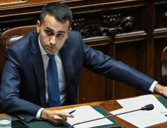 """Di Maio: """"Il modello Emilia sulla tutela dei minori abusati proposto dal Pd si rivela oggi un incubo"""""""