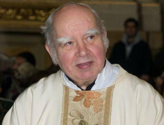 Reggio. E' morto don Gianni, lo storico parroco di San Pietro