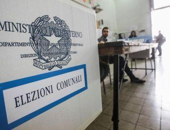 Affluenza in netto calo in Emilia-Romagna, vota il 55,2%