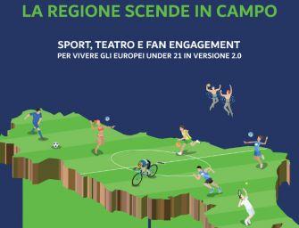 Europei Under21 di calcio, tutta l'Emilia-Romagna scende in campo tra sport, teatro e musica