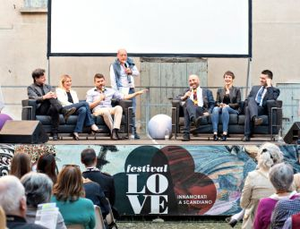 """FestivaLOVE 2019, soddisfatto il sindaco Nasciuti: """"Bilancio estremamente positivo"""""""
