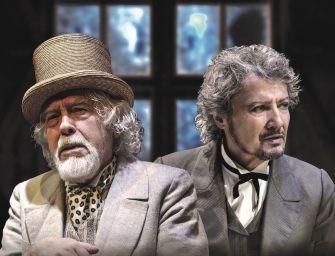 La stagione di Prosa della Fondazione i Teatri di Reggio Emilia