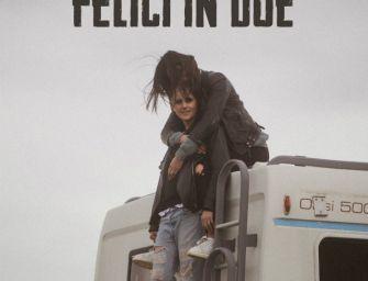 """Dal 7 giugno il nuovo singolo di Antonella Lo Coco """"Felici in due"""""""