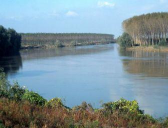 Medio Po riserva mondiale della biosfera Unesco