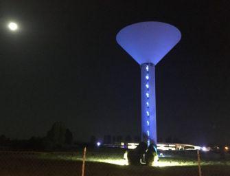 A Reggio ritorna la Notte Blu di Iren