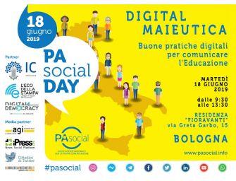 Social web per comunicare la scuola
