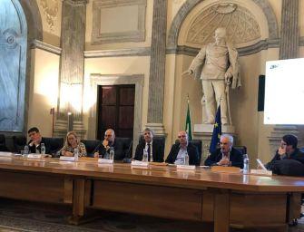 Nid Platform. Il sindaco Vecchi a Roma: Reggio capitale della danza