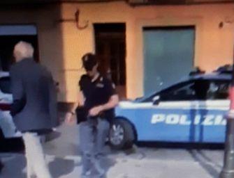 Reggio. In carcere l'accoltellatore di via Roma