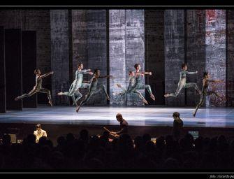 La stagione di Danza della Fondazione i Teatri Reggio