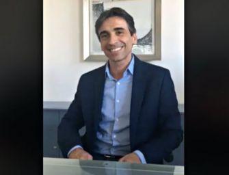 Elezioni Talk, Nicola Fangareggi in diretta ospita Roberto Salati