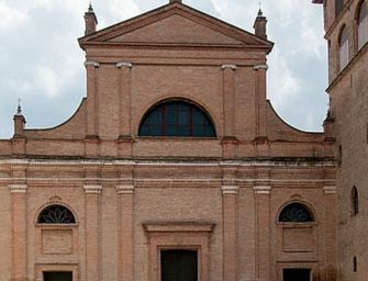 Correggio. Riapre basilica San Quirino