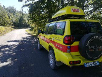 Lago Scaffaiolo, escursionista 26enne ferita a una gamba recuperata dal Soccorso Alpino dell'Emilia-Romagna