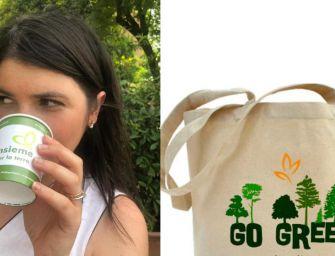 Le Eco-Buone pratiche di Ottavia Soncini