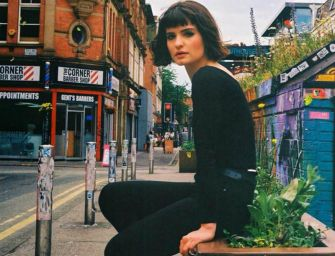 """Online il nuovo EP di Violetta Zironi con """"Lonely Window"""""""