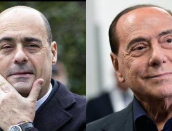 Zingaretti: premier ammette fallimento