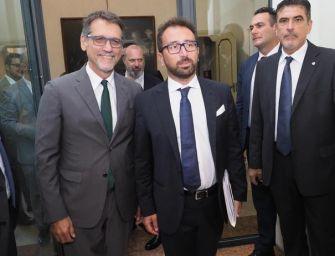 39° anniversario della strage alla stazione di Bologna, il 2 agosto arriva il ministro Bonafede
