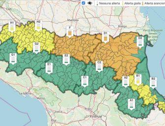 Allerta caldo in Emilia: temperature fino a 38°C nelle province di Reggio, Modena, Bologna e Ferrara