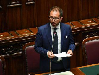 """Affidi illeciti, Bonafede: """"Monitoreremo"""""""