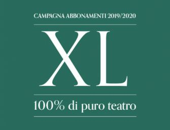 Dal 2 luglio al via la campagna abbonamenti alle nuove stagioni dei Teatri di Reggio