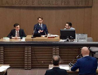 """Inchiesta """"Angeli e Demoni"""", Andrea Carletti si autosospende dal Pd"""