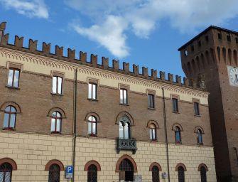 """Pd Castelnuovo Rangone, """"Sassuolo dia a noi lo striscione per Regeni"""""""