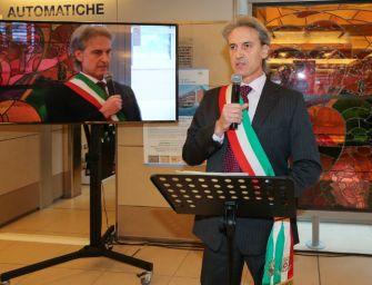 """Dal Pd di Montecchio """"solidarietà e fiducia"""" all'ex sindaco Paolo Colli indagato nell'inchiesta """"Angeli e demoni"""""""
