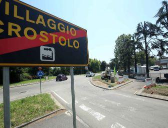Villaggio Crostolo, 1mln di euro per migliorare la zona. Iniziato il cantiere