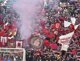 La Reggiana ripescata in Serie C
