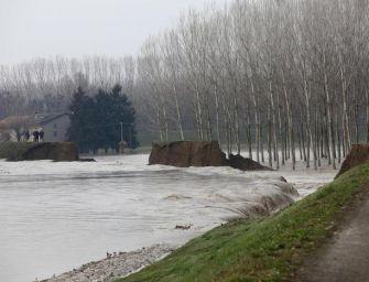 Da Roma via libera al piano da 21,7 milioni di euro della Regione Emilia-Romagna contro il rischio idrogeologico