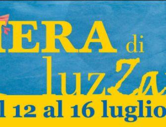 Dal 12 luglio al 16 luglio cinque giorni di concerti e spettacoli per la Fiera di Luzzara