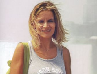 Commozione a Correggio per la morte di Gabriella Messori, stilista di 46 anni