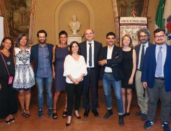 Reggio, quattro assessori uomini e cinque donne