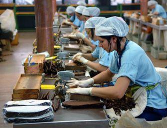 Unindustria: produzione manifatturiera reggiana in calo