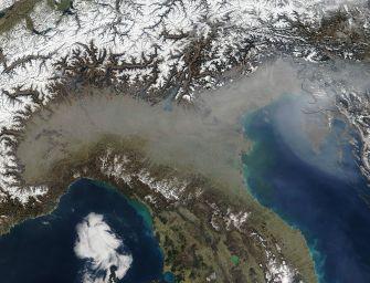 Studio di Arpae Emilia-Romagna e Marche: lo smog può peggiorare l'infezione da Coronavirus
