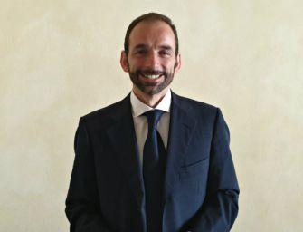 Reggio, è Matteo Iori il nuovo presidente del consiglio comunale