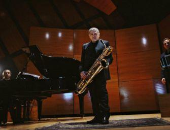 """Festival Mundus, martedì 9 luglio a Casalgrande """"Tango nuevo revisited"""" con il Javier Girotto Trio"""